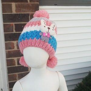 d6548dbd375 Kids  Toddler Girl Winter Hats on Poshmark